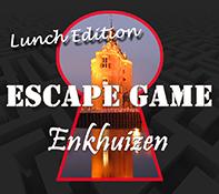 Lunchspel Enkhuizen