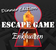 Escape Diner Enkhuizen