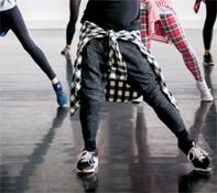Dance Workshop Enkhuizen