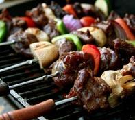 Barbecue Rondvaart Enkhuizen