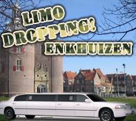 Teamuitje Enkhuizen