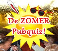 Quiz Enkhuizen