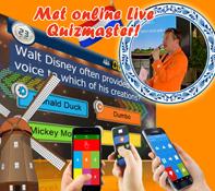 Online Live Quiz Enkhuizen